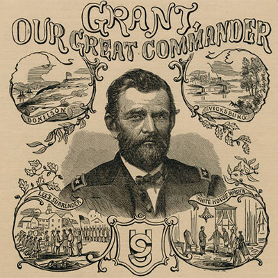 placeholder image for Ulysses S. Grant Presidential Library